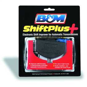ShiftPlus Electronic Shift Improver Automatic Transmission Shift Kit