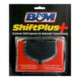 ShiftPlus Electronic Shift Improver Automatic Transmission Shift Kit 70381