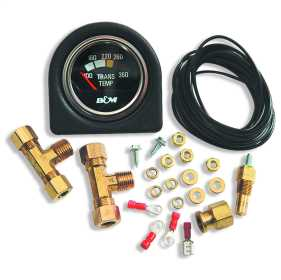 Automatic Transmission Oil Temperature Gauge Kit