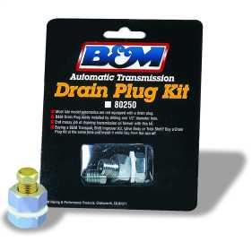 Drain Plug Kit Transmission Oil Pan Drain Plug