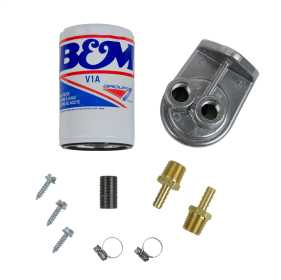 Remote Transmission Filter Kit