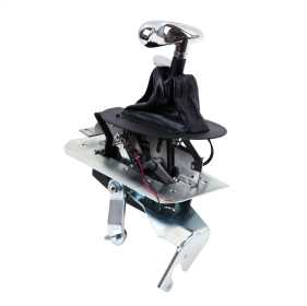 Console Hammer Automatic Transmission Shifter Assembly