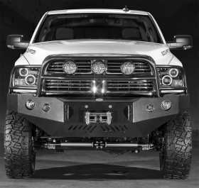 PRO-Series Front Winch Bumper