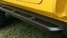 Rockcrawler Side Guards