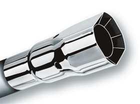 Exhaust Tip 20112