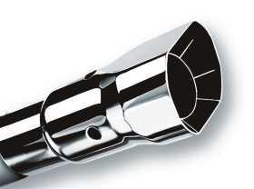 Exhaust Tip 20115