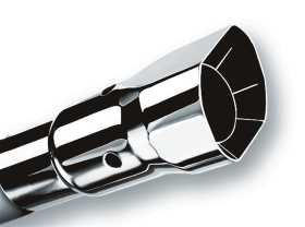 Exhaust Tip 20132