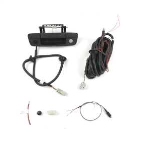 OEM Tailgate Handle Camera 1009-6503