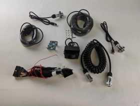 Trailer Rear Vision Kit 9002-7805V2