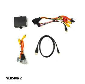 GM Dual Video Input Interface