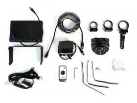 SummitView™ UTV/Rockcrawler Rear Vision System