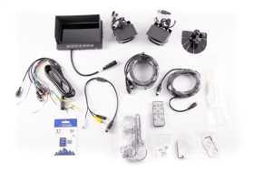 SummitView™ UTV/Rockcrawler Dual Camera DVR System