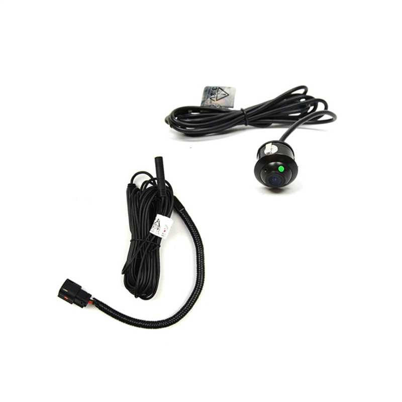 Factory Tailgate Harness w/Bullet Camera 9002-7553
