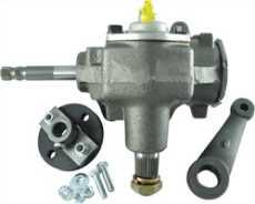 Power To Manual Steering Conversion Kit