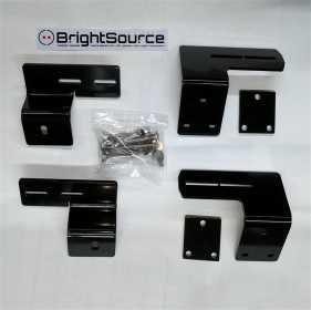 LED Light Bar Bracket