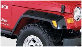 Pocket Style® Fender Flares 10043-07