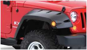 Max Coverage Pocket Style® Fender Flares 10045-02