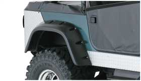 Cut-Out™ Fender Flares 10060-07