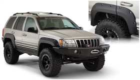 Cut-Out™ Fender Flares 10072-07
