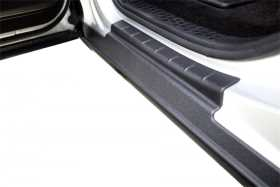 TrailArmor™ Rocker Panel/Sill Plate Cover