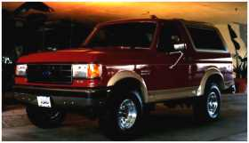 Extend-A-Fender® Flares 20016-01