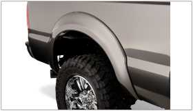 OE Style® Fender Flares 20040-02