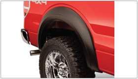 Extend-A-Fender® Flares 20070-02