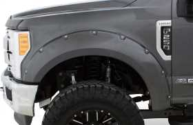 Pocket Style® Painted Fender Flares