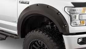 Max Coverage Pocket Style® Fender Flares 20939-02