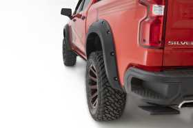 Pocket Style® Painted Fender Flares 40909-34