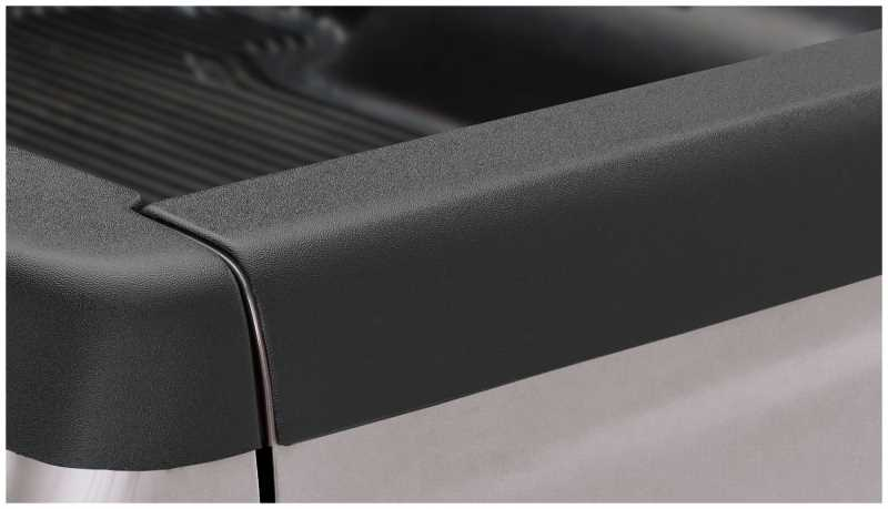 Ultimate SmoothBack™ Tailgate Cap 58508