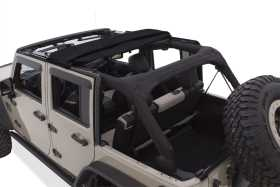 TrailArmor™ Twill Fast Back Soft Top