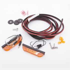 LED Marker Light Kit