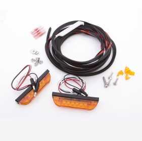 LED Marker Light Kit PK1-LT1-0003