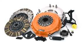 Diesel Twin Disc Clutch Assembly
