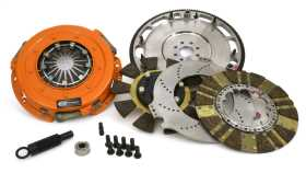 DYAD Clutch and Flywheel Kit