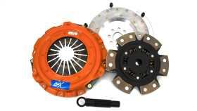 DFX Clutch Pressure Plate And Disc Set