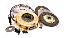 SST Clutch And Flywheel Kit