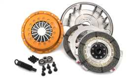 TRIAD DS Clutch and Flywheel Kit