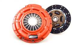 Centerforce II Clutch Pressure Plate And Disc Set
