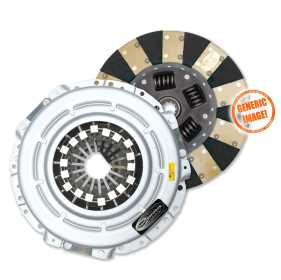 LMC Series Clutch Pressure Plate And Disc Set