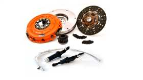 Centerforce® II Clutch and Flywheel Kit
