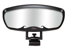 Wave Series Boat Mirror