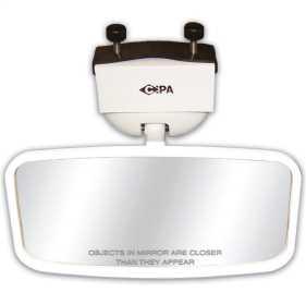 Concept II™ Boat Mirror