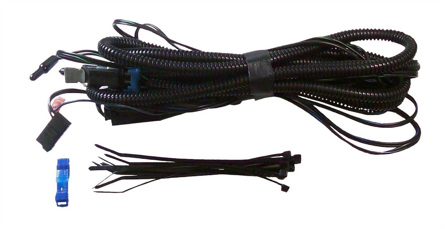Rear View Mirror Wire Harness Cipa Usa Automotive Electrical Connector Mirrors 36400wire