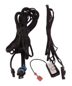 Rear View Mirror Wire Harness 36500WIRE