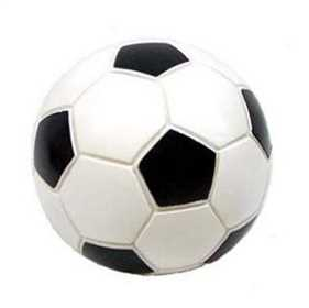 Soccer Hitch Ball Cover