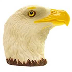 Eagle Hitch Ball Cover
