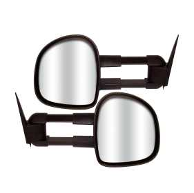 Extendable Replacement Mirror Set