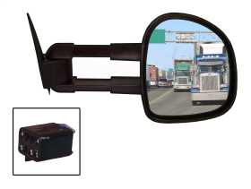 Extendable Replacement Mirror